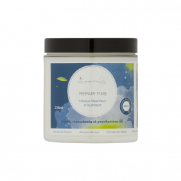 Masque Repair Time 230ml Les Secrets de Loly