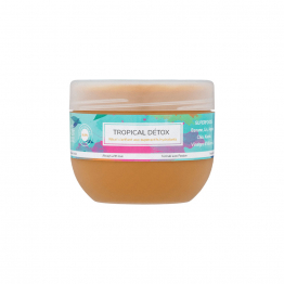 Masque Tropical Detox 250ml Les Secrets de Loly