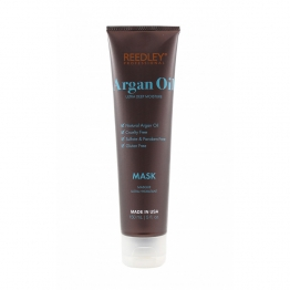 MASQUE ULTRA HYDRATANT 150ML ARGAN OIL REEDLEY PROFESSIONAL