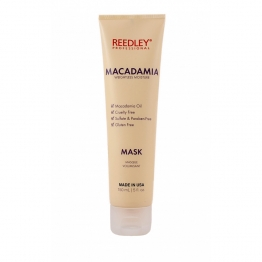 MASQUE VOLUMISANT 150ML MACADAMIA REEDLEY PROFESSIONAL