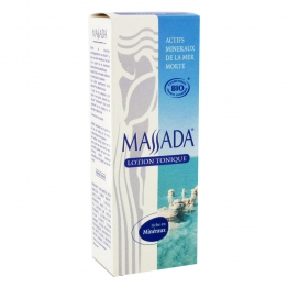 MASSADA LOTION 100ML