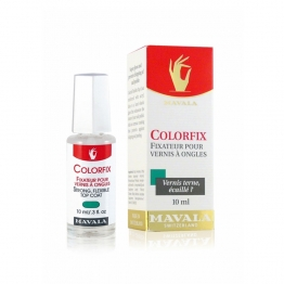 MAVALA COLORFIX FIXATEUR VERNIS 10ML