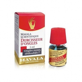 MAVALA SCIENTIFIQUE DURCISSEUR D'ONGLES 5ML
