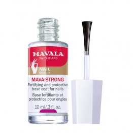 MAVALA MAVA-STRONG BASE FORTIFIANTE ET PROTECTRICE 10ML