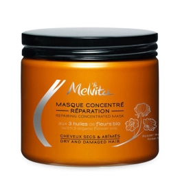 MELVITA EXPERT MASQUE CHEVEUX CONCENTRE REPARATION BIO 175ML