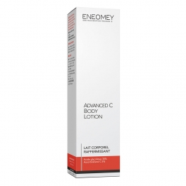ENEOMEY ADVANCED C BODY LOTION LAIT CORPOREL RAFFERMISSANT 150ML