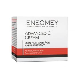 ENEOMEY ADVANCED C CREME SOIN NUIT ANTI-AGE RAFFERMISSANT 50ML