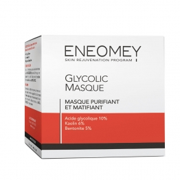 ENEOMEY GLYCOLIC MASQUE PURIFIANT ET MATIFIANT 75ML