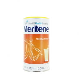 MERITENE FORCE ET TONUS X9 PORTIONS