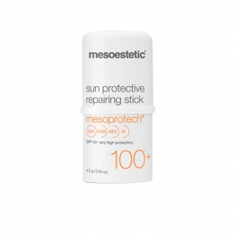 MESOESTETIC MESOPROTECH SUN PROTECTIVE REPAIRING STICK 100+ SPF50+ 4,5G