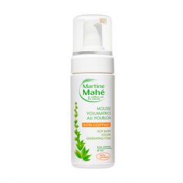Mousse Volumatrice Au Houblon 125ml Martine Mahe