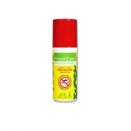 MOUSTICARE SPRAY PEAU ZONES INFESTEES 75ML
