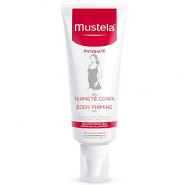 MUSTELA MATERNITE GEL FERMETE CORPS 200ML
