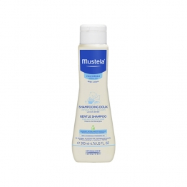 MUSTELA BEBE SHAMPOOING DOUX PEAUX NORMALES 200ML