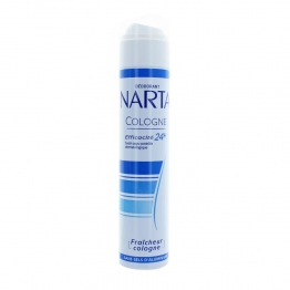 NARTA DEODORANT COLOGNE EFFICACITE 24H 200ML