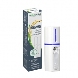 NATURACTIVE DIFFUSEUR NOMADE
