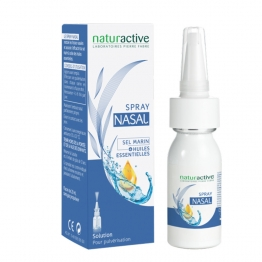 NATURACTIVE PHYTAROMA SPRAY NASAL 20ML