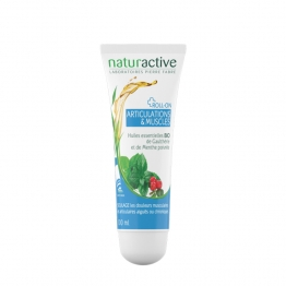 NATURACTIVE ROLL-ON ARTICULATIONS ET MUSCLES 100ML