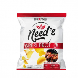 Need's Aperi Prot 25g Snacking Healthy Eric Favre