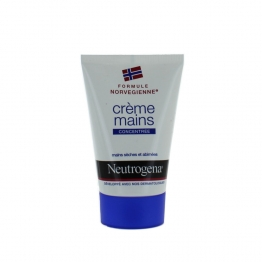 NEUTROGENA CREME MAINS CONCENTRÉE 50ML