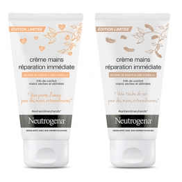 NEUTROGENA CREME MAINS REPARATION IMMEDIATE 75ML