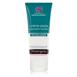 NEUTROGENA CREME PIEDS ABSORPTION EXPRESS 100ML