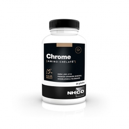 NHCO CHROME AMINO-CHELATE 84 GELULES