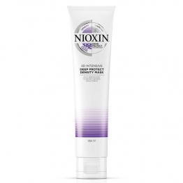 NIOXIN 3D INTENSIVE DEEP REPAIR PROTECT DENSITY MASQUE 150ML