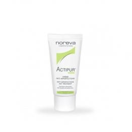 NOREVA ACTIPUR CREME ANTI-IMPERFECTIONS MATIFIANTE 30ML