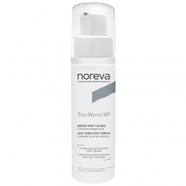 NOREVA TRIO WHITE XP SERUM 30ML