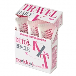 NOXIDOXI KIT TRAVEL POLLUTION DETOX