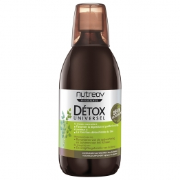 NUTREOV PHYSCIENCE DETOX UNIVERSEL 500ML