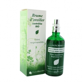 NUTRIDERMA BRUME D'OREILLER SPRAY VOIES RESPIRATOIRES 100ML