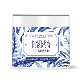 NUTRISANTE NATURA FUSION INFUSION SOMMEIL 100G