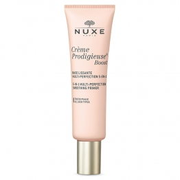 NUXE CREME PRODIGIEUSE BOOST BASE LISSANTE MULTI PERFECTION 5-EN-1 30ML