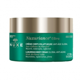 NUXE NUXURIANCE ULTRA CREME CORPS VOLUPTUEUSE ANTI AGE GLOBAL 200ML