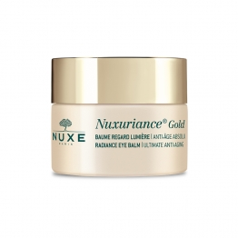 NUXE NUXURIANCE GOLD BAUME REGARD LUMIERE ANTI-AGE ABSOLU 15ML