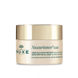 NUXE NUXURIANCE GOLD CREME-HUILE NUTRI-FORTIFIANTE 50ML