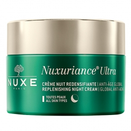 NUXE NUXURIANCE ULTRA CREME DE NUIT REDENSIFIANTE ANTI-AGE 50ML