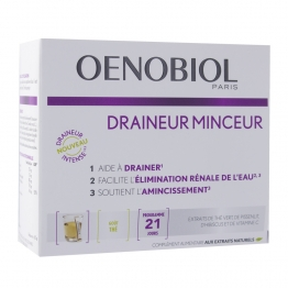 OENOBIOL DRAINEUR THE 21STICKS