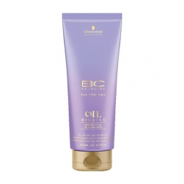 OIL MIRACLE BARBARY FIG SHAMPOOING 200ML BC BONACURE SCHWARZKOPF PROFESSIONNAL