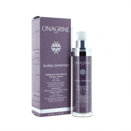 ONAGRINE GLOBAL EXPERTISE CREME ANTI AGE ABSOLUE 50ML