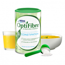 Optifibre 125g Constipation Nestle HealthScience