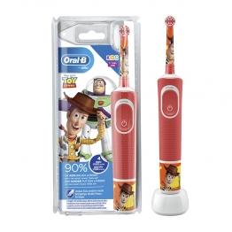 ORAL B BROSSE A DENTS ELECTRIQUE KIDS STAGES POWER TOY STORY 3 ANS ET PLUS