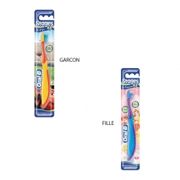 ORAL B STAGES 3 - 5 A 7 ANS