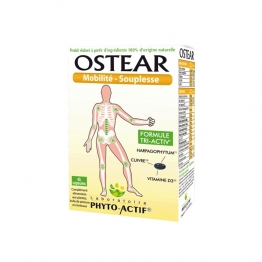OSTEAR MOBILITE SOUPLESSE 45 CAPSULES