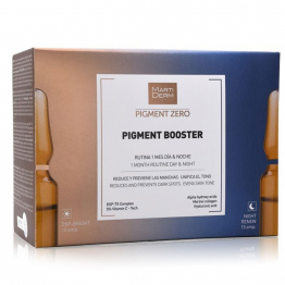 PACK PIGMENT BOOSTER MARTIDERM