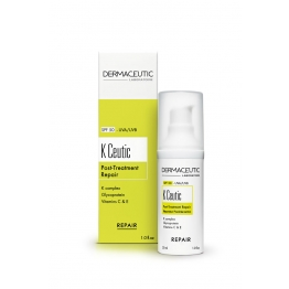 DERMACEUTIC K CEUTIC CREME POST-INTERVENTION 30ML