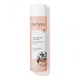 PATYKA CLEAN LOTION LACTEE APAISANTE BIO 200ML