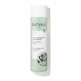 PATYKA PURE LOTION PURIFIANTE EQUILIBRANTE PEAUX MIXTES A GRASSES BIO 200ML